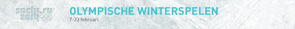 Sochi 2014 winterspelen