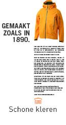 Schone kleren campagne